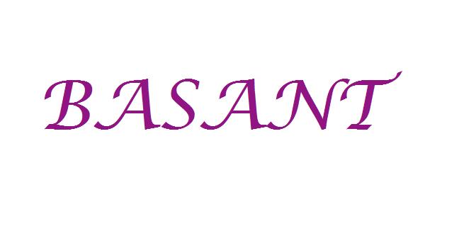 BASANT(STUDIO-2- Dubbing Room)